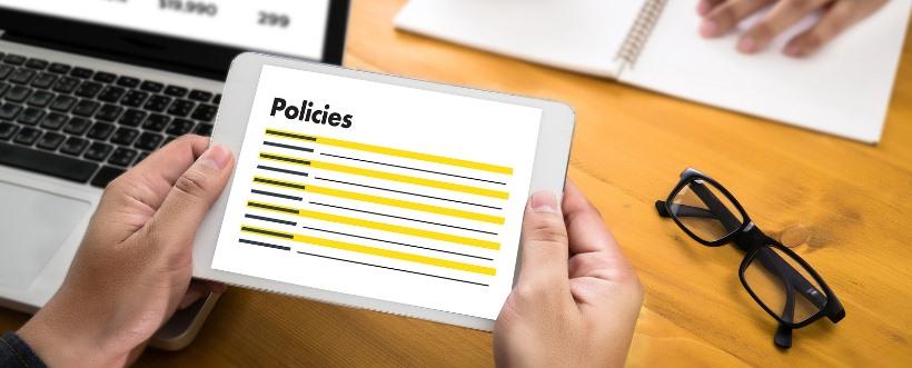 Política de Calidad ISO 9001:2015