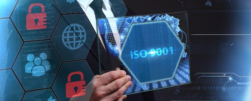 Transición a ISO 9001