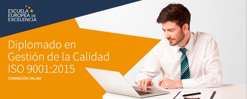 Diplomado ISO 9001